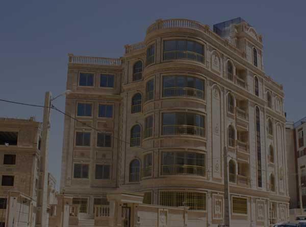 پروژه مسکونی بهشتی 16 شهرراز
