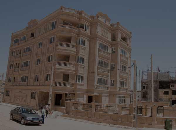 پروژه مسکونی بهشتی 15 آریانا