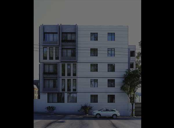 پروژه مسکونی بهشتی 19