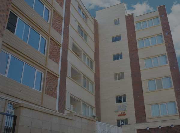 پروژه مسکونی بهشتی 2 فلک