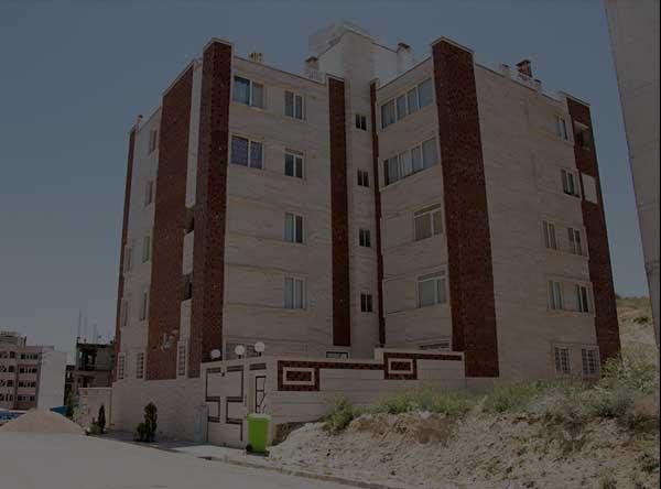 پروژه مسکونی بهشتی 3 - سپهر