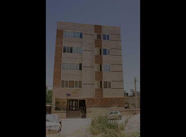 پروژه مسکونی بهشتی 9 - سارا
