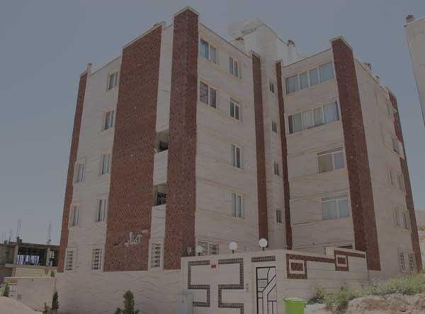 پروژه مسکونی بهشتی ۱ مهر