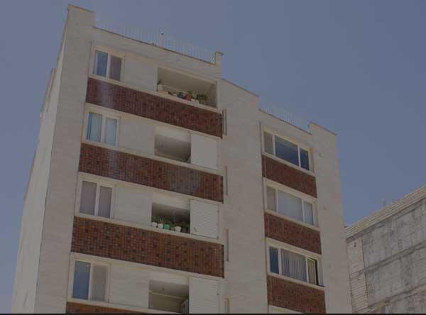 پروژه مسکونی بهشتی ۵ کیهان